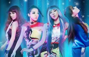 專注新團 老楊:「2NE1不回歸」 但CL對敏智的一個暖心舉動告訴你團魂不滅!