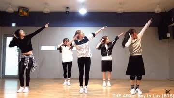 防彈、EXO的舞都難不倒她們!因為Cover舞蹈而出名的女子團體?
