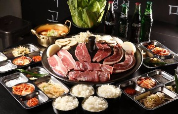 韓國菜那麼多哪間好吃?小編精選7間超美味的韓式料理!