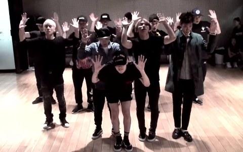 激發你的舞蹈潛能!讓人忍不住想跟著跳的韓團編舞動作