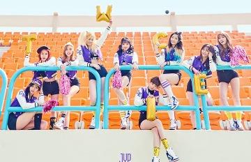 JYP原本要推出的最強女團不是TWICE?!TWICE出道前 最令人心酸的組隊史
