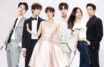 史上讓人最快棄劇的韓劇?打出花美男牌 觀眾反應卻普普…