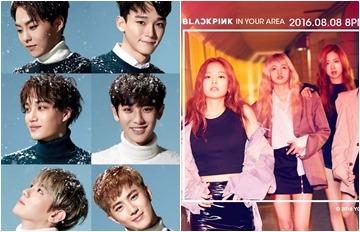 理由讓人想翻200次白眼!EXO、BLACKPINK 新歌就因為兩個字 KBS:「禁播!」