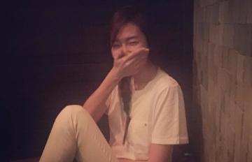 「 冰山公主」融化了!離開少時后的Jessica被韓國網友喊話「微笑公主 」
