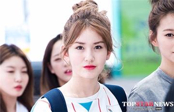 還沒出道就有高人氣!JYP中最有可能與Somi一起出道的「門面級」日籍練習生