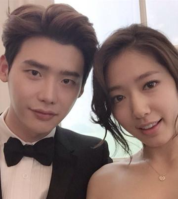 又一對韓流情侶誕生? 李鍾碩朴信惠戀愛4個月?