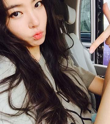 賢勝MV女主角,Jpg及Gif你喜歡哪一種格式的「她」?