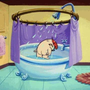寂寞真的會覺得冷!原來洗澡洗很久的人都...