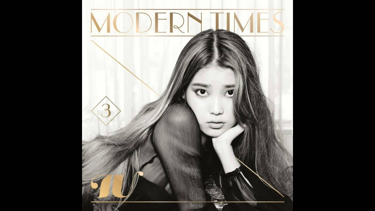 收錄在專輯《Modern Times》中的《Bad Day》與《語音訊息》 展現了IU從女孩變成女人的轉變