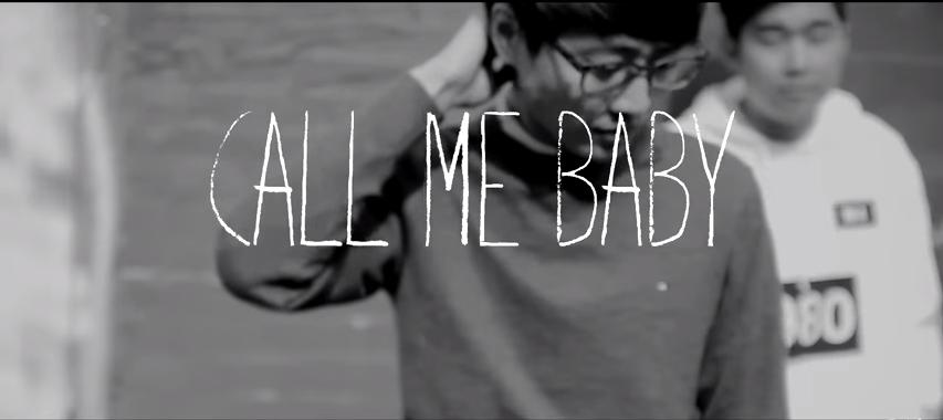 EXO - Call Me Baby 完全沒發現這首歌可以唱得這麼抒情好聽☆