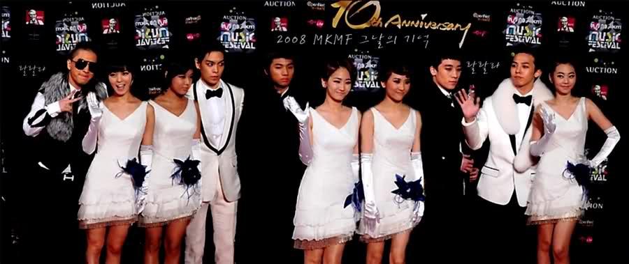 2007年把WG推上女團頂峰的《Tell Me》時期,正是宣美參與的時候! 當時和人氣正旺的BIGBANG還組過《Wonder Bang》,成為國民男女偶像呢!