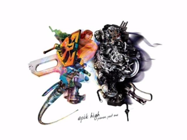 EPIK HIGH - 雨傘  (2008.04.17.)  EPIK HIGH在加入YG之前就已經是獨樹一格的冠軍音源嘻哈團體,這首和Younha合唱的《雨傘》,直到現在只要下雨天,在街頭都還可聽到店家播放這首歌曲!只要演唱會一唱,下面觀眾可以一字不漏接唱下去!