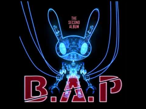 B.A.P - What The Hell  社會被金錢支配,弱肉強食世界的醜陋