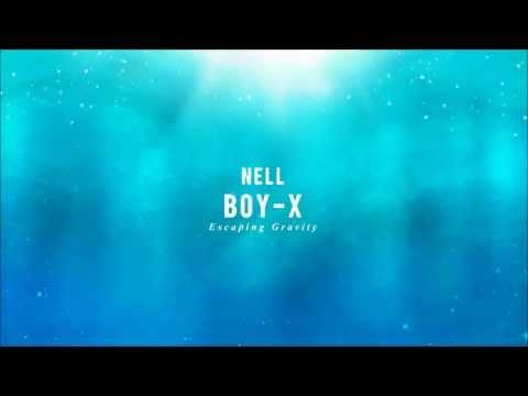 Nell - Boy-X  內容述說將世界萬物都看成是不符資格者的X,無法控制自身的憤怒,就像在說社會案件的主角