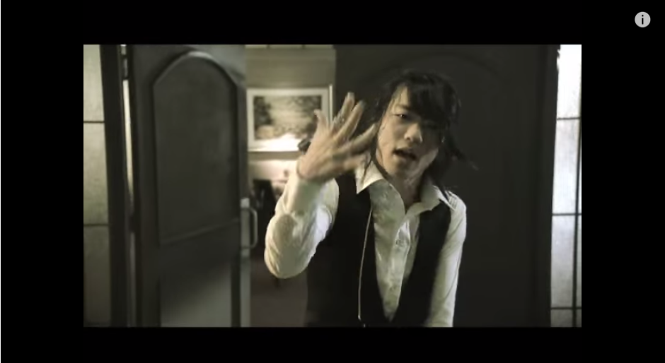 Outsider - 孤獨的人 (2009.06.01.)  Outsider在這首歌的急速饒舌真的是非常驚艷!就算是想練也無法練起來啊~