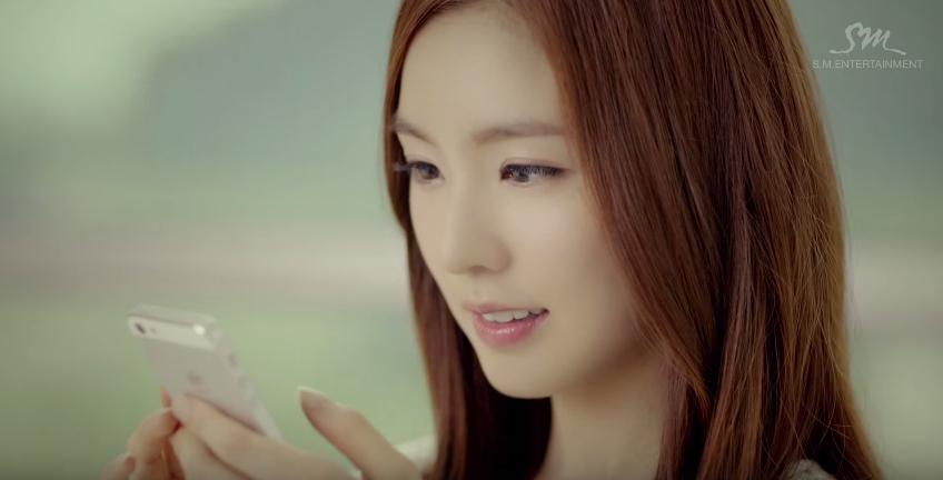 Red Velvet Irene - Henry 1-4-3 MV