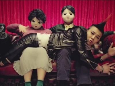 G-Dragon - Michi Go