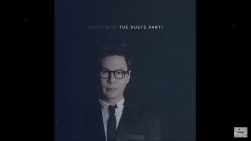 允尚 - RE: 致你 (duet with 金聖圭)