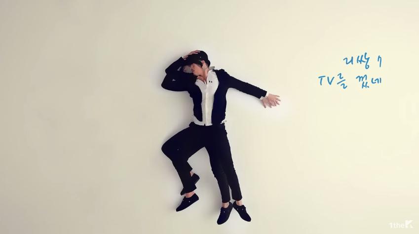 Leessang - Turned off the TV <feat. Tasha, Kwon Jungyeol OF 10CM> (同張專輯主打歌:我的答案是妳)