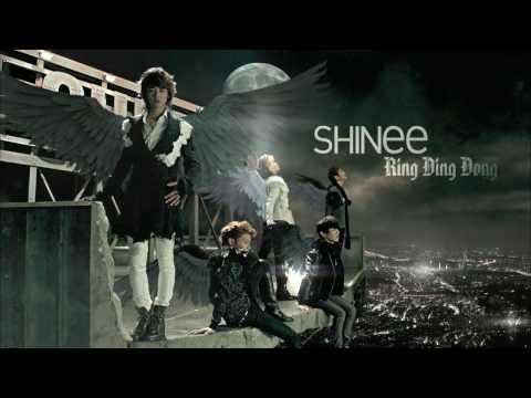SHINee - Ring Ding Dong