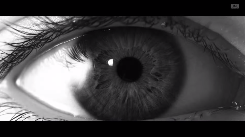 f(x) - Red Light (2014)  去年的《Red Light》teaer也是好有質感,全片只有電話聲跟結尾的喵咪嗚咽聲~好像文藝片啊~