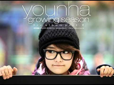 Younha - 等待