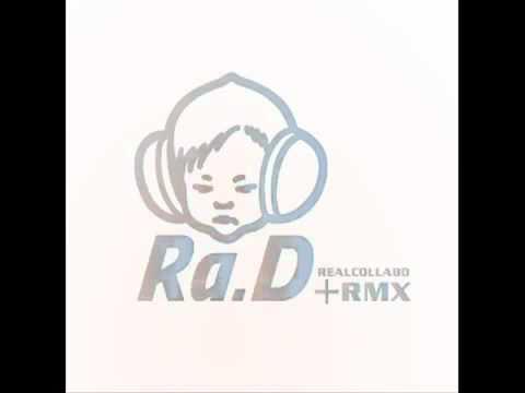 Ra.D - I'm In Love  (為女生特別選擇了Narsha版本!)