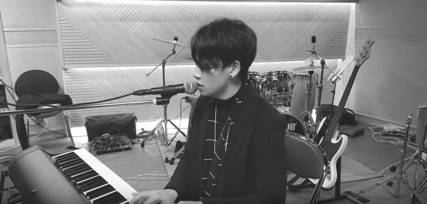 2PM - suddenly  2PM Jun. k 作詞作曲