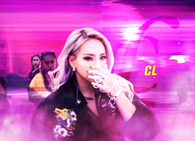 讓我們就趕快來看看CL的新歌《Hello Bitches》的練舞影像吧!! 不覺得帥翻了嗎?