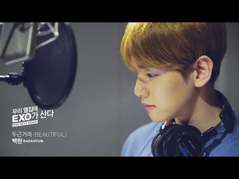 伯賢之前也曾經為EXO自己演的電視劇《我的鄰居是EXO》唱過OST  伯賢 -  Beautiful (* 無法播放時,請直接按出處)