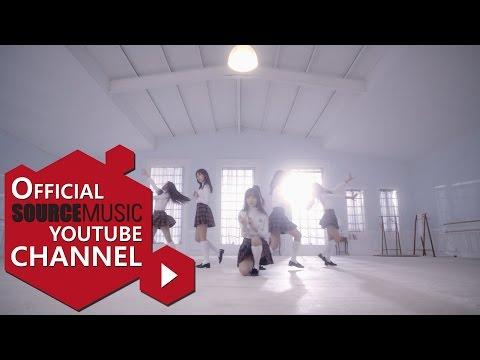 GFRIEND 'ROUGH' MV