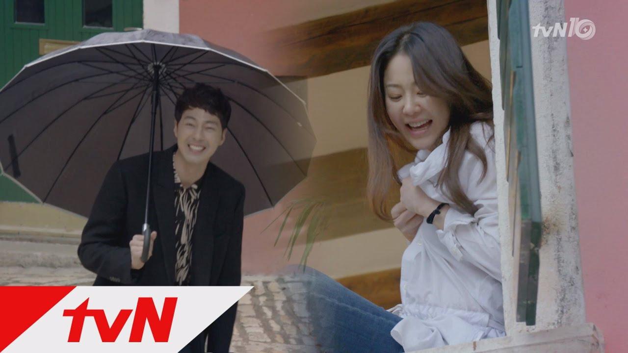在看「紅酒之吻」之前,先一起來看看趙寅成對女主角高賢廷的求婚片段吧(笑)
