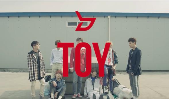 ★ No.10 :: Block B 'Toy' ★  * 無法播放時,請直接按出處