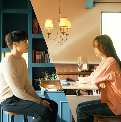 ★ No.4 :: Eddy Kim 'My lips like warm coffee' ★  * 無法播放時,請直接按出處