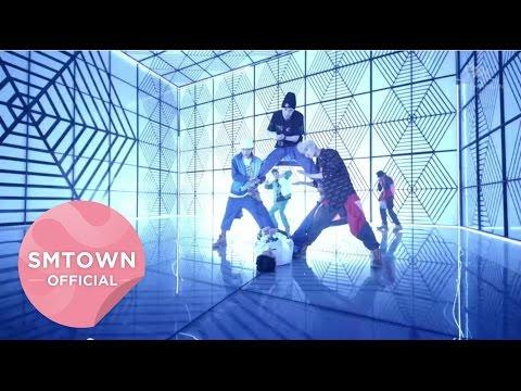 #10位.EXO - Overdose  發行日期:2014年5月6日 點擊數:1億241萬 (*無法播放時,請直接按出處)