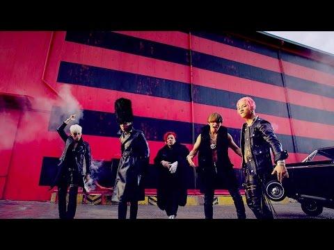 #5位.BIGBANG - BANG BANG BANG 發行日期:2015年6月1日 點擊數:1億4282萬 (*無法播放時,請直接按出處)