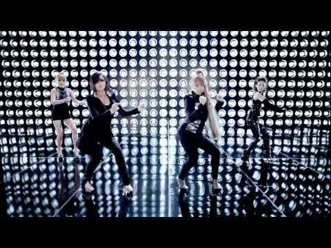 #4位.2NE1 - I AM THE BEST 發行日期:2011年6月27日 點擊數:1億5240萬 (*無法播放時,請直接按出處)
