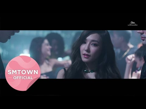 TIFFANY - Heartbreak Hotel (Feat. Simon Dominic) Music Video Teaser (*無法播放時,請直接按出處)