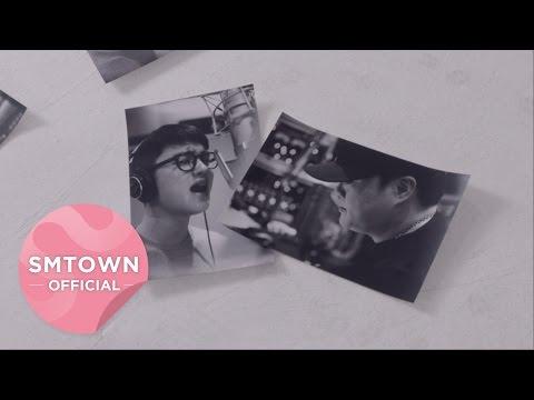 TOP9.劉英振 x D.O.(EXO)<Tell Me>(What Is Love) 發行日:2016.02.19 Melon週榜最高名次:42