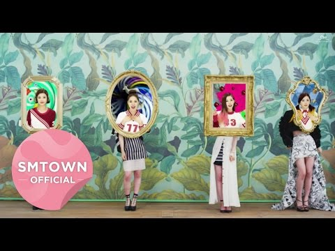 Red Velvet  -  Happiness  (無法播放時,請直接按出處)