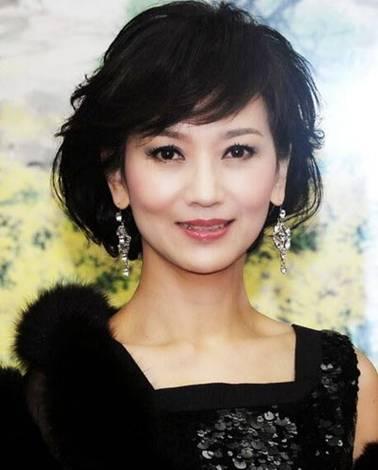 趙雅芝,1954年出生, 說到娛樂圈最年輕,永不衰老的明星,你第一個想到的肯定就是趙雅芝了。