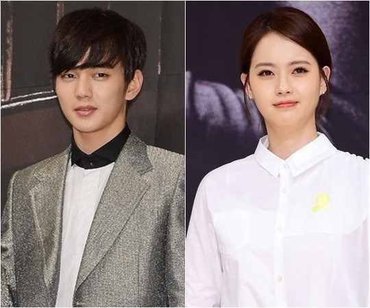 一退伍就接到電影邀約 2月份將開拍與高雅拉合演的電影《朝鮮魔術師》