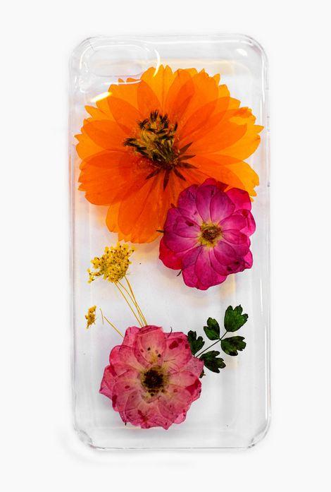 多種花型與配色