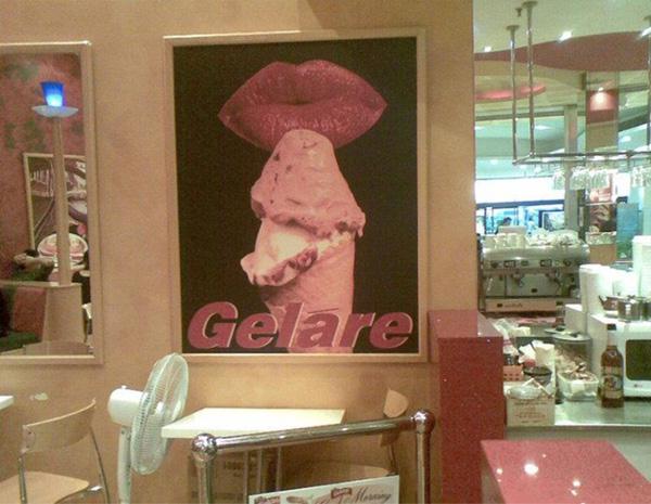 超好吃的冰淇淋~ 每天都想吃~ 我是說冰淇淋啊