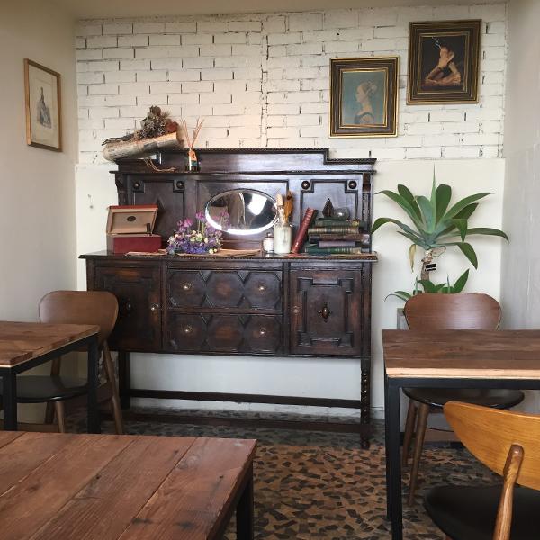 歐風的家具擺飾
