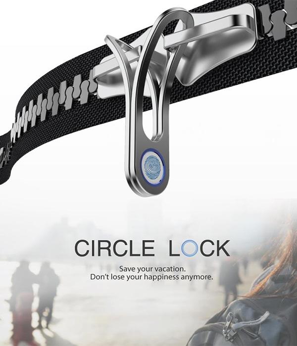 3. Circle Lock 發明家 : 정다혜