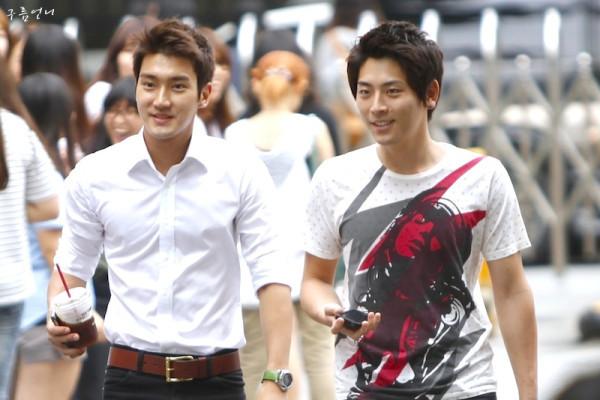 Super Junior經紀人