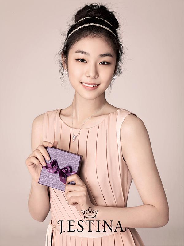 南韓滑冰女王金妍兒