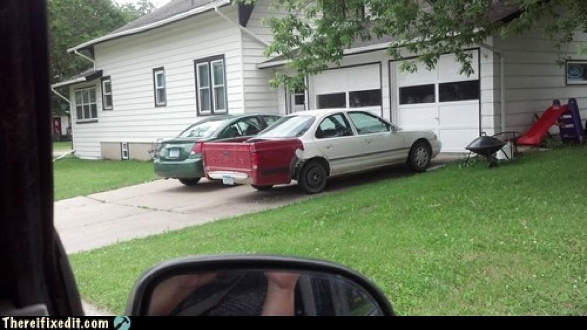 我也想要一個加大加寬的後車廂...