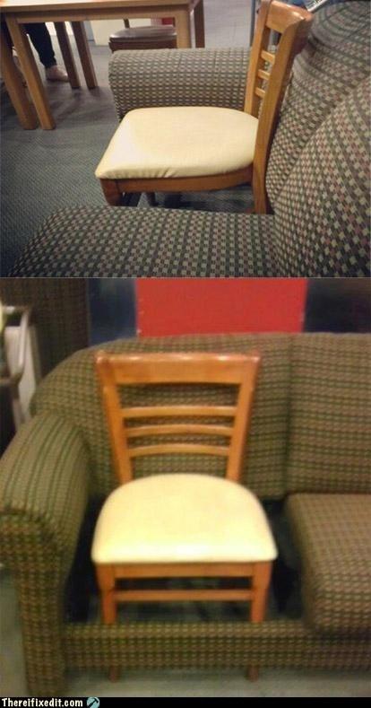 來來來~請你坐沙發~